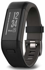 Mejor Pulsera de Actividad con GPS Integrado