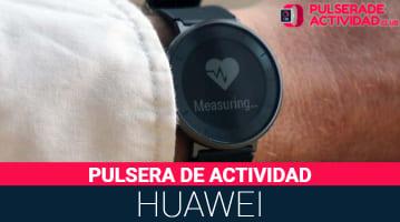 Pulseras de Actividad Huawei