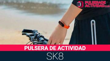Pulsera de Actividad SK8