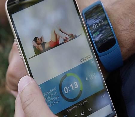 Por Qué Comprar la Samsung Gear Fit 2