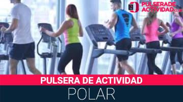 Pulsera de Actividad Polar